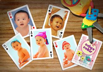 baby playing card manufacturer