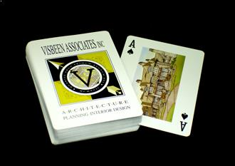 custom playing card manufacturer