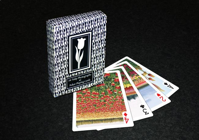 custom playing cards sample