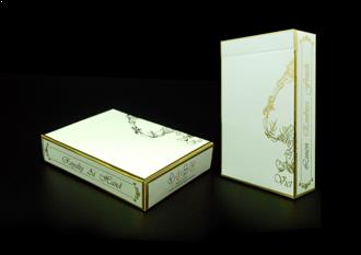 tuck box for playing cards