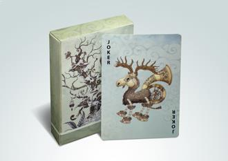 custom game cards