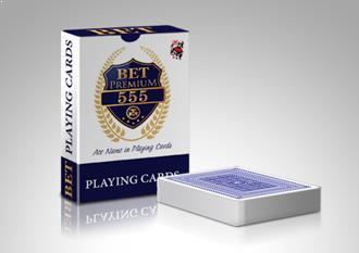 playinhg card manufacturer